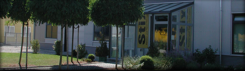 Stix Bauelemente, Fenster und Türen